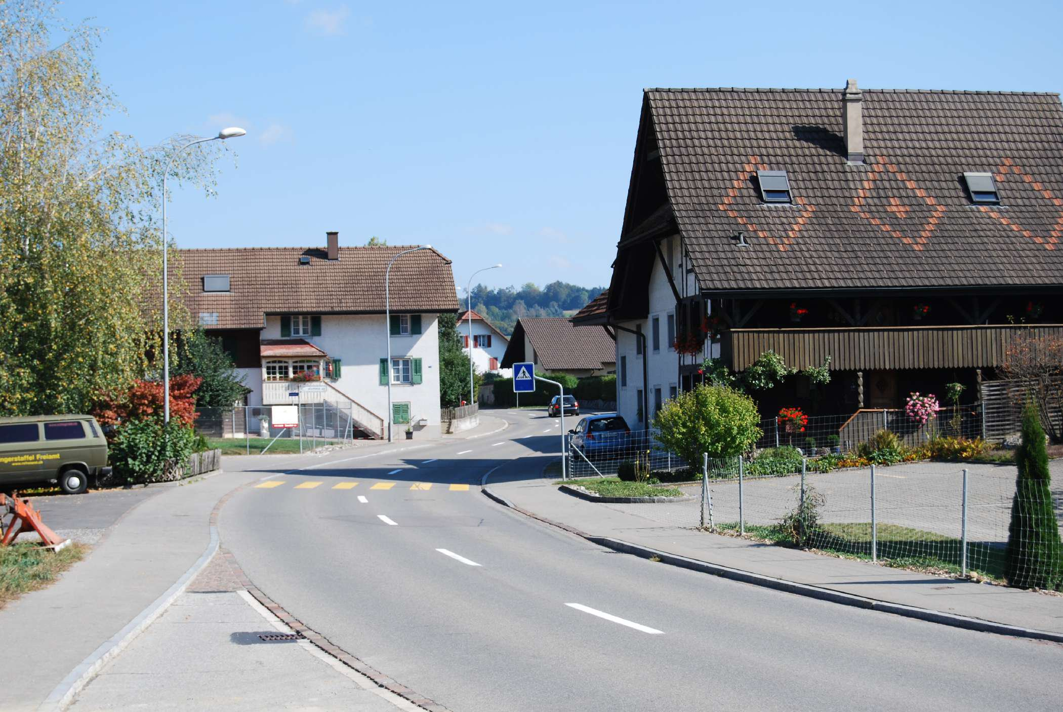 Rottenschwil