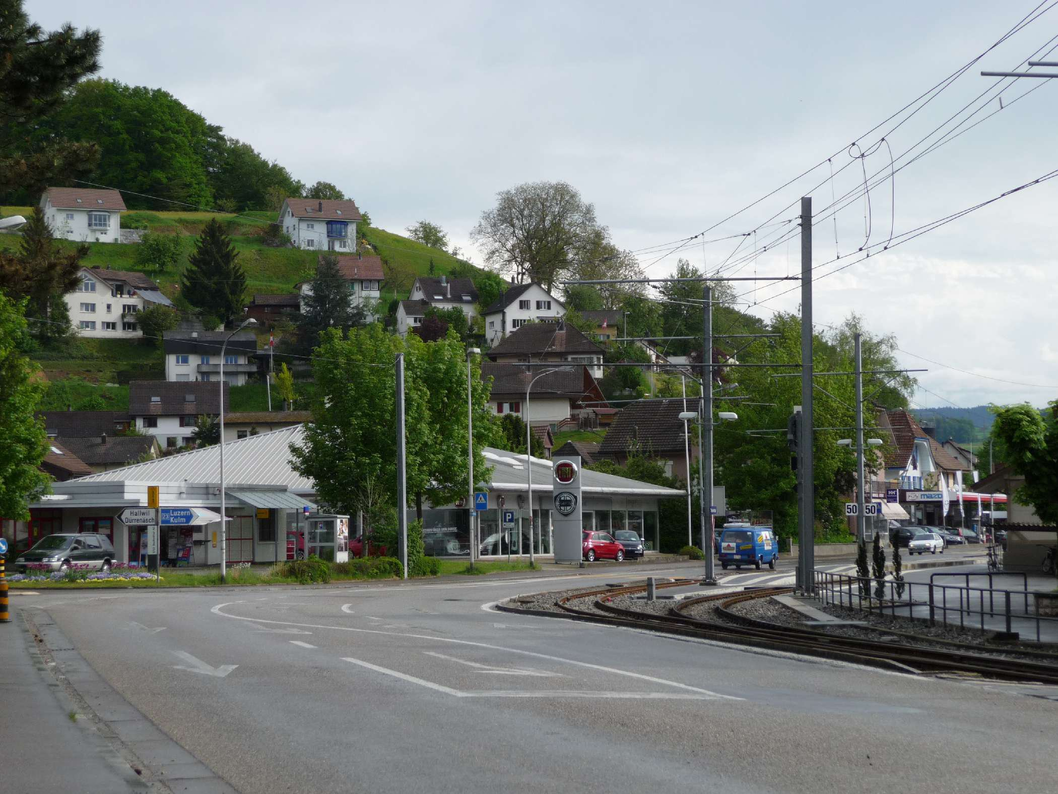 Teufenthal (AG)